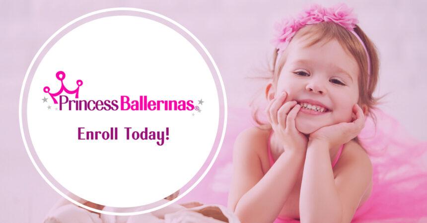 Princess Ballerina Class